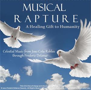 Êxtase Musical | Um Presente de Cura para a Humanidade
