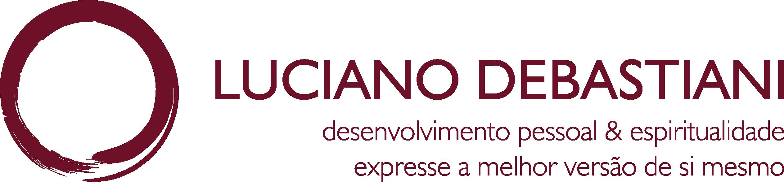 Luciano Debastiani | Desenvolvimento Pessoal & Espiritualidade